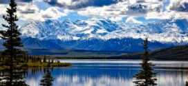 Auswandern nach Alaska