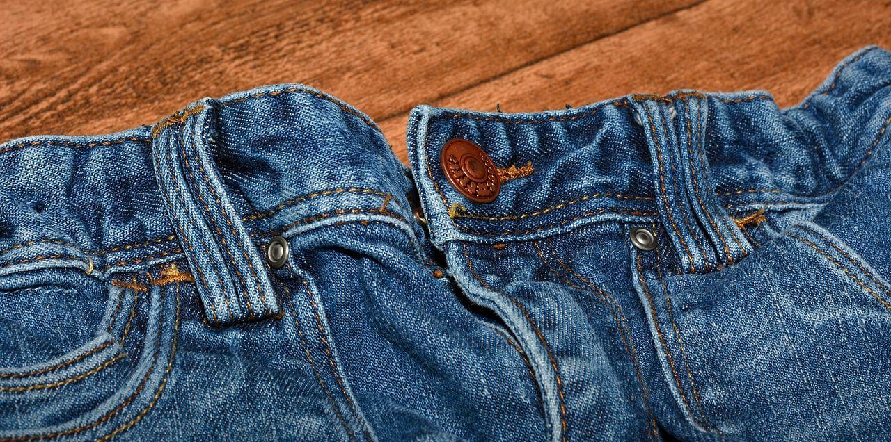 passende Jeans finden