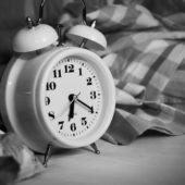 ausgeschlafen-sein