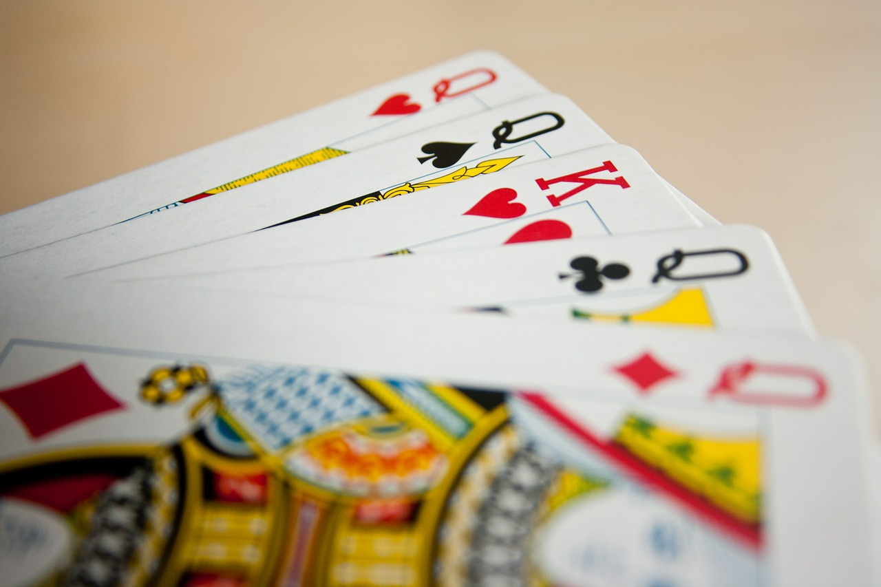 Wie Kann Man Im Casino Gewinnen