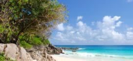 Indischer Ozean Inseln
