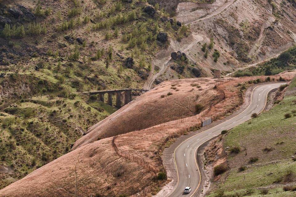 KKL Radweg Israel