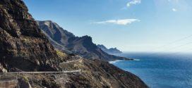 Spanien Inseln