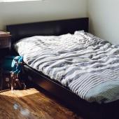Schlafzimmer richtig eirichten