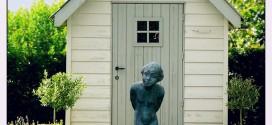 Baugenehmigung für Gartenhaus