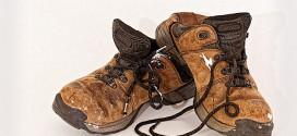 Fußgeruch und Schuhgeruch loswerden