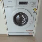 Wie wird eine Waschmaschine richtig bedient?