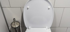 Was tun gegen verstopfte Toilette?